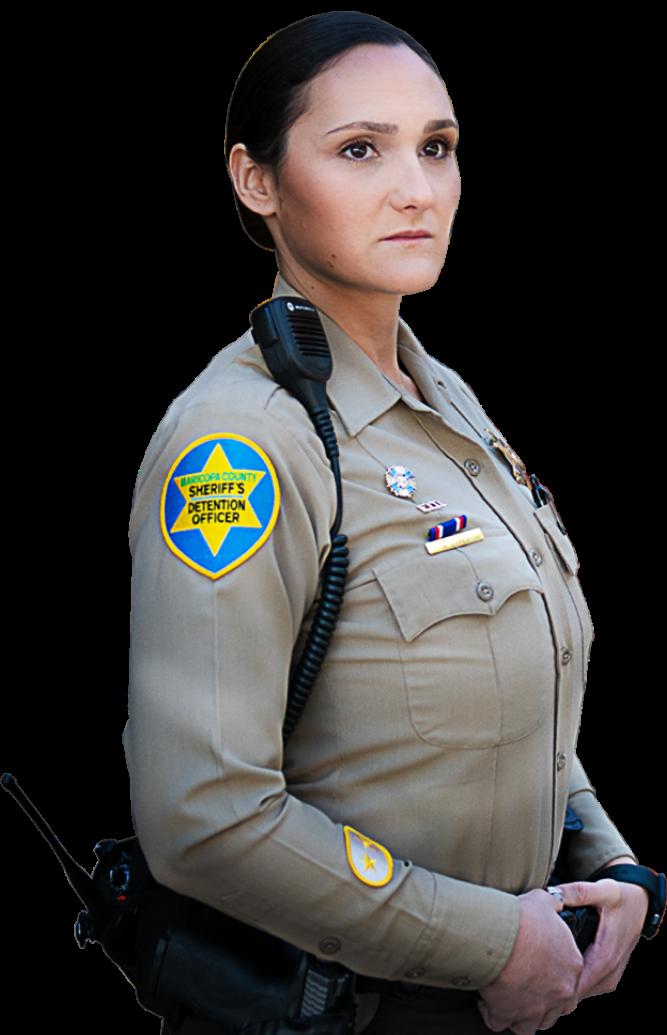 mcso officer